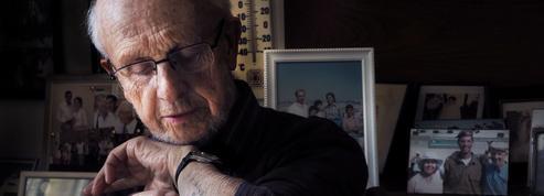Les souvenirs intacts d'un cobaye du médecin nazi Josef Mengele
