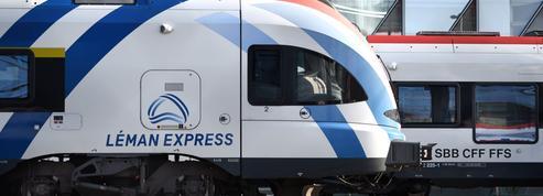 Léman Express: lancement réussi pour le plus grand RER transfrontalier d'Europe
