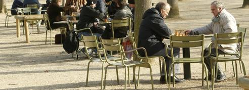 Où jouer aux échecs à Paris?