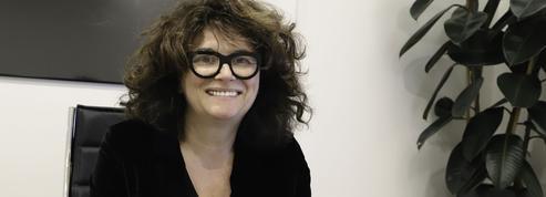 Nathalie Cros-Coitton, classe mannequin