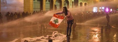 Une équipe atypique pour le sauvetage du Liban