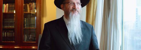 Le long chemin des Juifs de Russie pour redresser la tête
