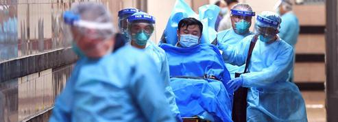 Coronavirus: «L'espèce humaine n'a aucune immunité»