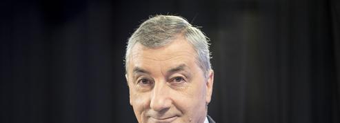Jacques Gounon, le PDG de Getlink, porte-drapeau du rail tricolore