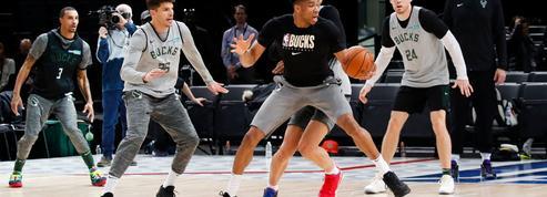 La NBA débarque à Paris, nouvelle étape d'une longue romance