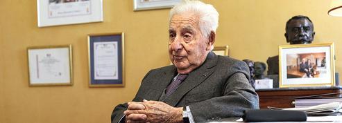 À 94ans, André Trigano se représente à Pamiers