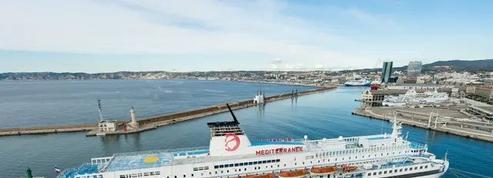 Retraites: l'opération «ports morts» fait craindre le pire aux professionnels après 3 jours de blocages continus
