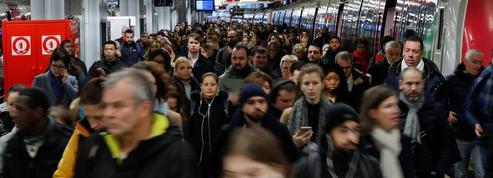 Quel impact ont eu les grèves sur la qualité de l'air en Île-de-France?