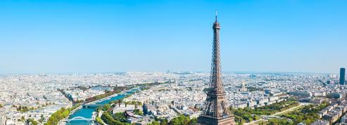 Paris devient la ville préférée des plus fortunés
