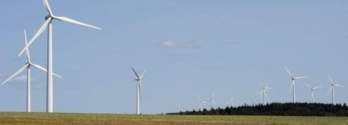 Les adversaires des éoliennes retrouvent l'espoir