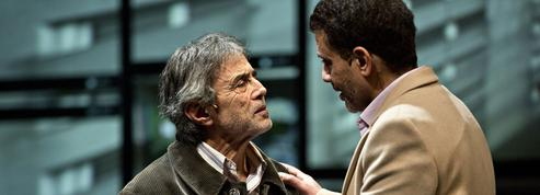 Théâtre: Nasser Djemaï, son roman national