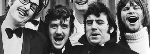 Terry Jones, Monty Python forever!