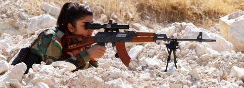 En Irak, dans les repaires des irréductibles de l'État islamique
