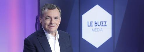 Alain Weill: «L'Express a du temps devant lui pour réussir»