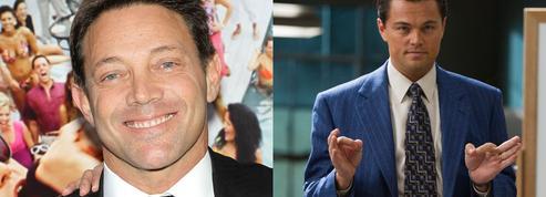 L'ex-trader Jordan Belfort réclame 300 millions de dollars aux producteurs du Loup de Wall Street