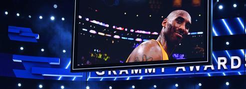 Le gala de Grammy Awards rend hommage au basketteur Kobe Bryant