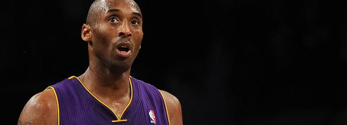 Kobe Bryant, le rêve américain devenu cauchemar
