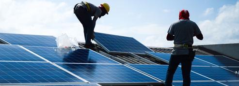 Les coûteux panneaux solaires de la médiathèque n'étaient pas branchés