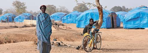 Au Burkina Faso, les massacres s'enchaînent