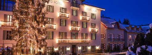 Le Grand Hôtel du Soleil d'or à Megève: l'avis d'expert du Figaro