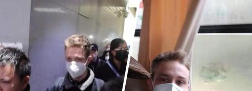 Pierre, étudiant bloqué en Chine par le coronavirus: «Je suis vu comme un pestiféré»