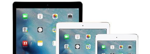 L'iPad fête ses dix ans en toute discrétion