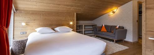 Le Base Camp Lodge, à Bourg-Saint-Maurice, l'avis d'expert du Figaro