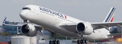 Coronavirus: les compagnies aériennes qui suspendent leurs vols vers la Chine