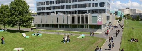 Retraites: l'université Rennes 2 suspend tous ses cours et examens