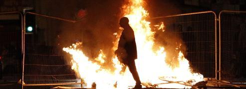 Au rythme de notre colère de Guy Gunaratne: Londres brûle-t-il?