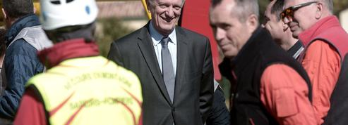 Frédéric Veaux, un «grand flic» prend les rênes de la police nationale