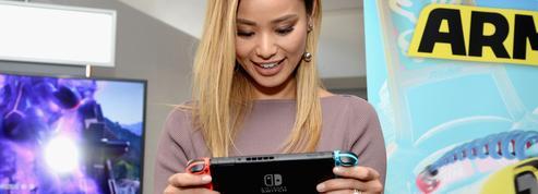 Nintendo revoit à la hausse ses prévisions de ventes pour sa console Switch