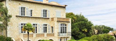 Cagnes-sur-Mer, dans l'intimité de Renoir