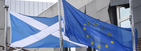 Brexit: l'Écosse se tourne vers les Vingt-Sept pour préserver son avenir européen