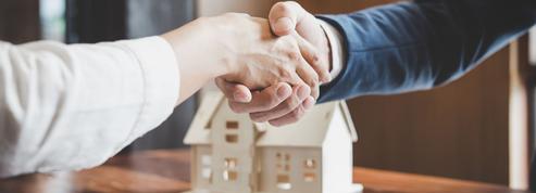 Les banques resserrent le robinet du crédit immobilier