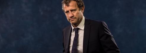 Fabien Galthié: «J'aimerais discuter avec notre président de la République»