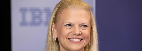 IBM change de capitaine pour ouvrir une nouvelle ère