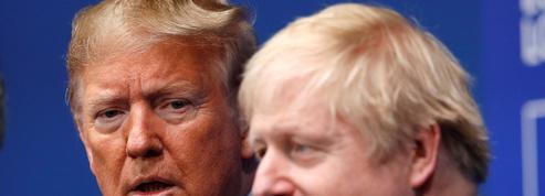 Brexit: ces nouveaux accords commerciaux que le Royaume-Uni se hâte de conclure
