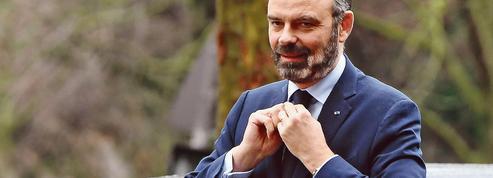 Municipales: Éouard Philippe aux avant-postes au Havre