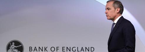 Pour la Banque d'Angleterre, l'économie va «à peu près bien»
