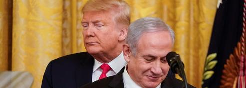 Comment les Etats-Unis ont demandé à la communauté internationale de soutenir leur plan israélo-palestinien