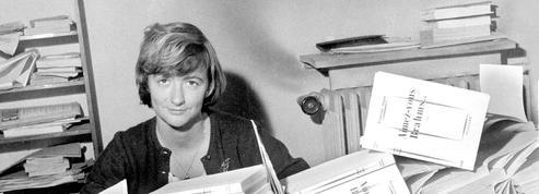Françoise Sagan, Philippe Candeloro et Ségolène Royal... Les personnages de Jacques Pessis