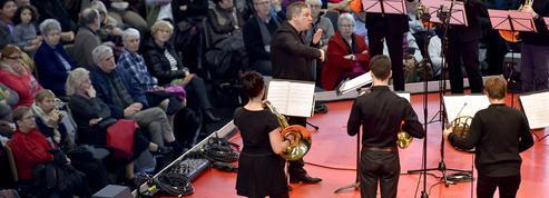 Avec 140.000 billets vendus, la Folle Journée de Nantes enregistre un nouveau record