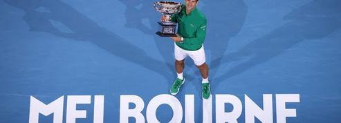 Novak Djokovic vise plus que jamais tous les records