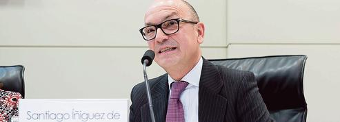 Santiago Iniguez de Onzono (IE University Madrid): «Tous les cours sont en anglais»