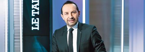 Sébastien Chenu (RN): «Le gouvernement navigue à vue»