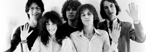Mort à 71 ans d'Ivan Kral, guitariste de Patti Smith et compositeur d'Iggy Pop