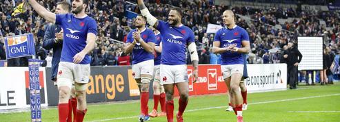 Rugby: ce XV de France veut écrire son histoire