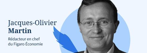 Jacques-Olivier Martin: «Les arbres, nouvelle mode verte»