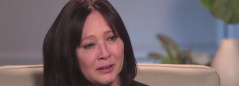 «Je suis tétanisée»: l'actrice Shannen Doherty annonce la rechute de son cancer du sein